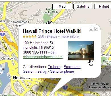 Zdjęcia na Google Maps