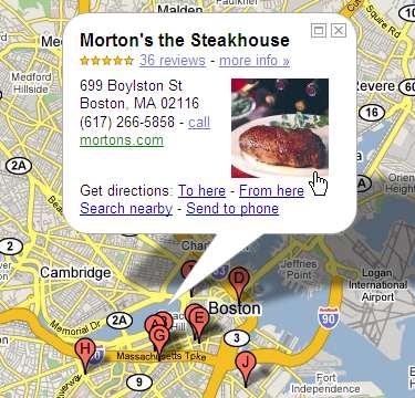 google-maps-steak