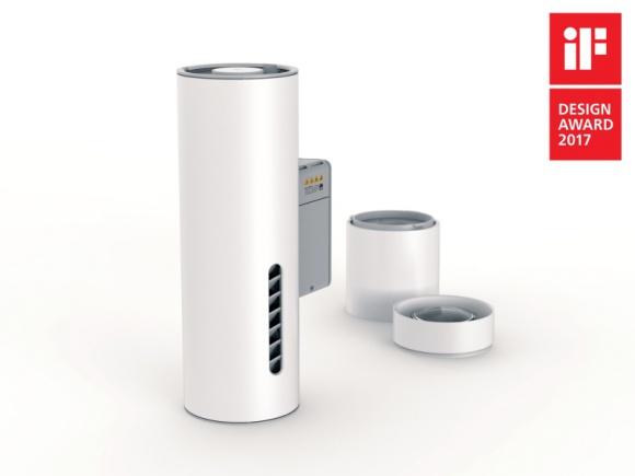 Produkty HUAWEI z linii Small Cell uhonorowane nagrodą iF Design Award BIZNES, IT i technologie - Najnowsze produkty HUAWEI z linii Small Cell – LampSite 3.0 oraz AtomCell BTS3912E – zostały wyróżnione nagrodą iF Design Awards podczas tegorocznego iF International Design Forum.