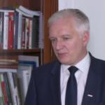 J.Gowin: Polskie uczelnie będą wzorować się na najlepszych uczelniach świata. Muszą kształcić mniej studentów, ale na najwyższym poziomie
