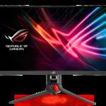 ASUS Republic of Gamers prezentuje Strix XG27VQ
