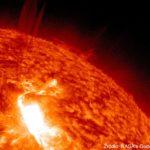 Odkryto sposób, w jaki Słońce emituje energię. W eksperymencie brali udział Polacy