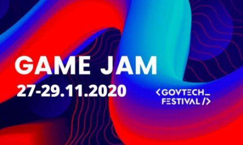 Game Jam 2020 – już 27 listopada rozpocznie się kolejny 40-godzinny hackathon