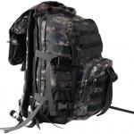 Genesis Pallad 450 Camo - plecak dla graczy w militarnym stylu