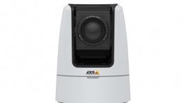 Nowa kamera PTZ od Axis do transmisji na żywo