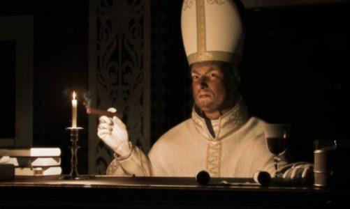 Do obsady The Pope: Power & Sin dołączyli znani włoscy aktorzy!