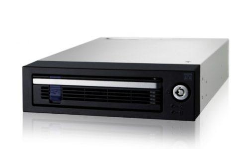 """Icy Dock DataCage Basic MB876SK-B – kieszeń do współpracy z dyskiem 3,5"""""""