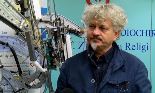 Roboty chirurgiczne przyszłością kardiochirurgii. Opracowane przez Polaków rozwiązanie wciąż nie doczekało się komercjalizacji